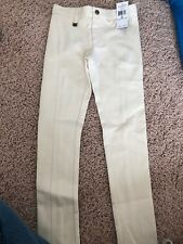 Ralph Lauren Girls Riding Pants Size 6x Nwt