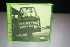 EVERLAST Whitey Ford Sings the Blues - CD - Rock ,BLues, HIP HOP TBCD1236