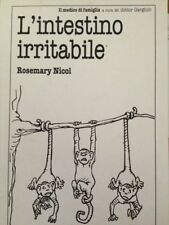 L'intestino irritabile -Rosemary Nicol - Editori Riuniti - 2001