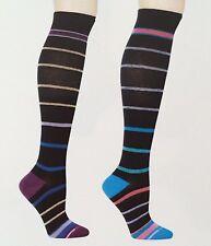 65a3a2724 Dr. Motion Mild Compression 8-15mmHg Knee-Hi Women s Socks