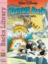 Barks Library Special Donald Duck 12 (Z1-, 1. Auflage), Ehapa