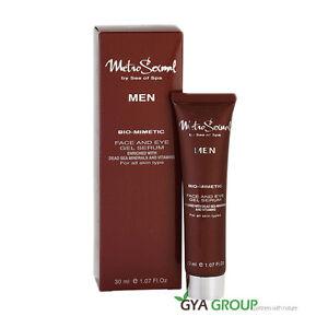 Sea of Spa metro sexual Men's face & eye gel serum for all skin types