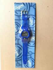 LA Los Angeles Dodgers Blue D-Shock Chronograph Wrist Watch AAA Promo New