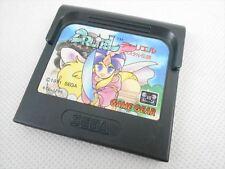 Game Gear ARIEL Crystal Legend Cartridge Only Sega Import JAPAN Game gg