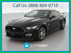 2015 Ford Mustang GT Coupe 2D Cruise Control Power Steering Tilt & Telescoping Wheel Knee Air Bags Dual Power