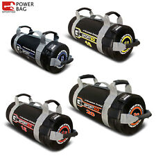 Fitness Power Bag, Sporteq Exercise Boxing Weight / Sand Bags, Cardio Strength