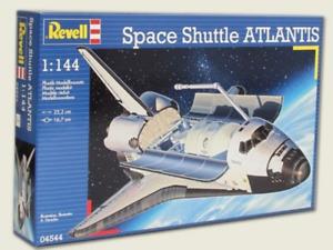 Revell 1/144 Space Shuttle Atlantis