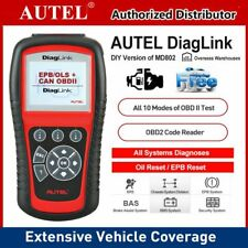 Autel DIAGLINK OBDII OBD2 Code Reader Diaglink All Systems Scanner Engine Check