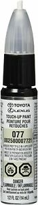 Genuine Toyota 00258-077BC-21 Base Coat for 00077 Touch-Up Paint Pen