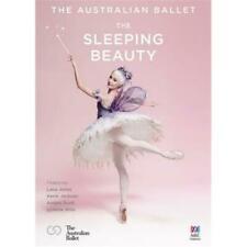 Sleeping Beauty The 2016 Australian Ballet DVD
