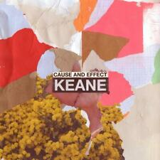 Keane - Cause and Effect - New Cassette Album