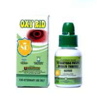 Oxy RID Chicken Eye Dewormer 5ml