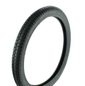 Neumático Funda Rueda Pas. F Simson SR2 Sr 2E 2 , 25x19 VeeRubber VRM013 43J