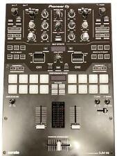 Pioneer DJ DJM-S9 2-Kanal-Profi-Battle-Mixer für Serato DJ Pro, DJ Mixer