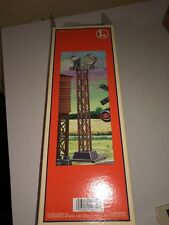 Lionel # 6-12899 Operating Searchlight Tower In Original Packaging