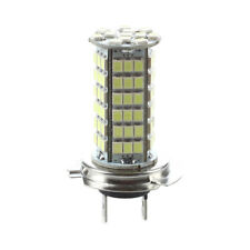 1 White H7 12V 102 SMD LED Headlight Car Lamp Bulb Light Lamp N1E8