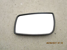03 - 06 LINCOLN LS DRIVER SIDE HEATED MEMORY AUTO DIM EXTERIOR DOOR MIRROR GLASS