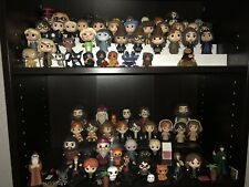 Harry Potter Funko Mystery Mini Series 1-3 Fantastic Beasts 5 Five Star