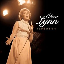 Vera Lynn Remembers CD