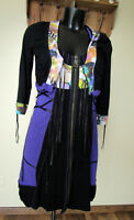 ensemble  tunique /veste LMV la mode est à vous taille 38 excellent état