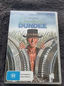Crocodile Dundee Dvd
