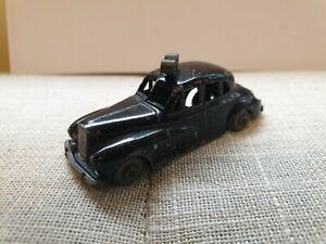 RARE Budgie (Morestone) No 246 Wolseley Police Car made circa 1960