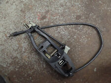 bmw 3 series e46 near side door handle carrier 8253453