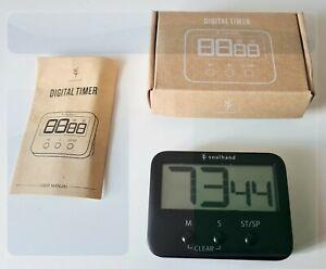 Soulhand Digital Kitchen Timer
