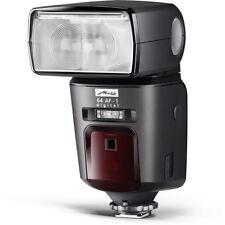 Metz Mecablitz 64 AF-1 Digital Flash - Nikon Fit