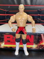 WWE HARDCORE HOLLY JAKKS WRESTLING ACTION FIGURE RUTHLESS AGGRESSION SERIES 17