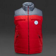 NWT AUTHENTIC  Adidas Originals Praezision Vest  / Size Small