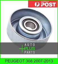 Fits PEUGEOT 308 2007-2013 - Ribbed Pk Belt Pulley Idler Bearing