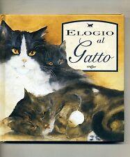 ELOGIO AL GATTO # Gruppo Edicart 1996 Milano