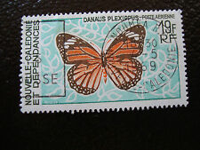 NOUVELLE CALEDONIE timbre yt aerien n° 92 obl (A4) stamp new caledonia (P)