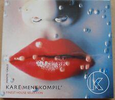 Kare Kompil' - Finest House Selection - Snatch, DJ Furo u.a. - CD neu und OVP