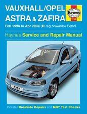 buy zafira car workshop manuals ebay rh ebay co uk 2017 Holden Astra 2001 Holden Astra