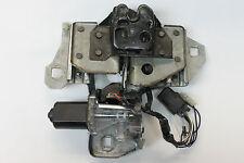 86-87 Camaro/Firebird Rebuilt Electric Rear Hatch Motor Pull Down Unit *200280