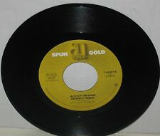 "Jackson Browne Redneck Friend / Somebody's Baby"" 45 Record NM Cond"