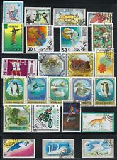 Mongolia - Great Selection of Topical Stamps .Mg. # 8417