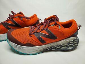 New Authentic NEW BALANCE Fresh Foam More C20 TRAIL V1 RUNNING Shoe US Men S 12