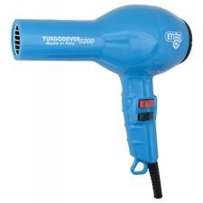 ETI Turbo Hair Dryer 3200. BLUE Professional Quality Powerful 1900w Dryer