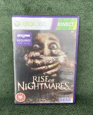 Aumento de pesadillas (Xbox 360) aventura: Survival Horror envío gratuito, ahorrar £ S