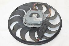Volvo S60 Radiator Cooling fan Rotor Blades With Motor Part #1137328343.
