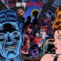 Iggy Pop - Brick By Brick (NEW CD)