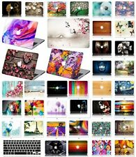for Macbook Pro Air 11 13 15 2015 2014 2013 2012 Mac Shell Case Laptop Cover MBP