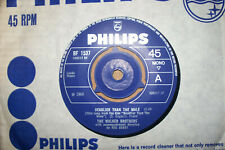 THE WALKER BROTHERS,  DEADLIER THAN THE MALE,  PHILIPS RECORDS 1966  EX+