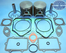 SKI-DOO 800 SPI PISTON KITS WINDEROSA TOP END GASKET SET 2000-2007 GSX GTX MXZ X