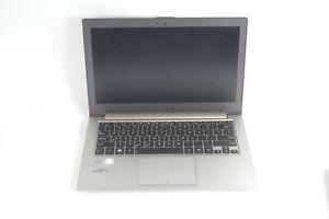 ASUS  Zenbook Ultrabook Intel i5-2467M 4GB RAM UX32A - For Parts or Repair