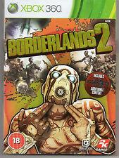 Borderlands 2 Premier Club (Microsoft Xbox 360, 2012) @@LOOK@@