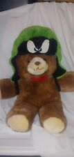 New ListingMarvin the Martian Warner Bros Looney Tunes Beanie Knit Winter Hat Fargo hat